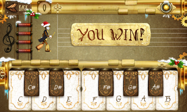 Note Fighter Unlimited screenshot 6