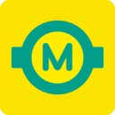 Icon for KakaoMetro - Subway Navigation