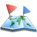 Icon for All-In-One Offline Maps