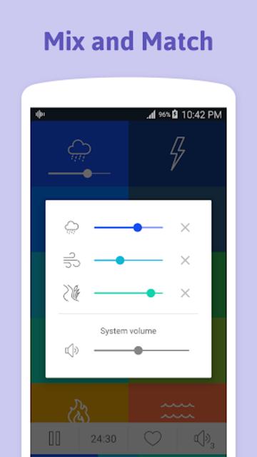 White Noise Generator screenshot 5