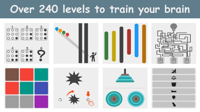 Smarter - Brain training & Mind games screenshot 2