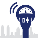 Icon for meterUP - Powered by Parkmobile