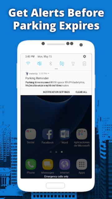 meterUP - Powered by Parkmobile screenshot 4