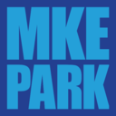 Icon for MKE Park - Powered by Parkmobile
