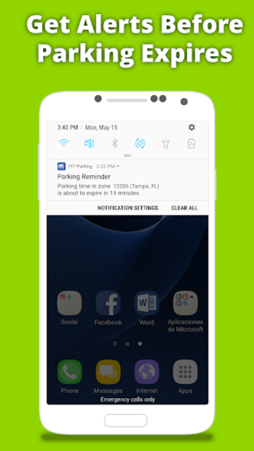 717 Parking - Powered by Parkmobile screenshot 4