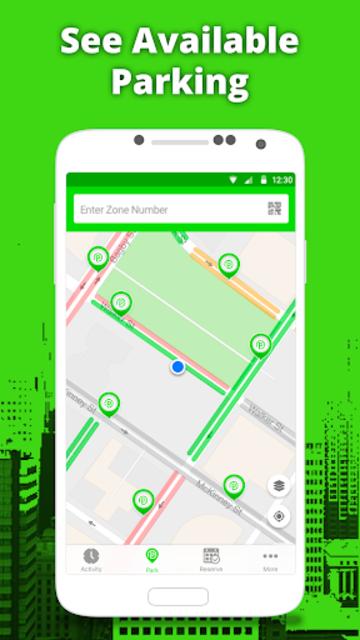 ParkMobile - Find Parking screenshot 3