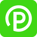 Icon for ParkMobile - Find Parking