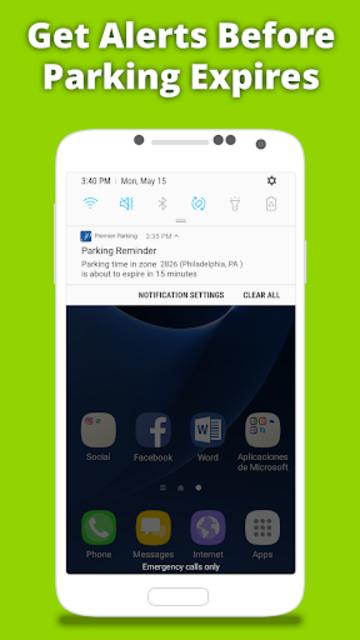 Premier Parking - Powered by Parkmobile screenshot 4