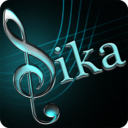 Icon for ربع تون من التلفون -  Sika Quarter Tone