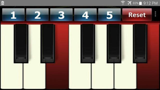 ربع تون من التلفون -  Sika Quarter Tone screenshot 1