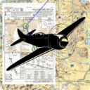 Icon for SkyCharts XC EFB geo-referenced plates and charts
