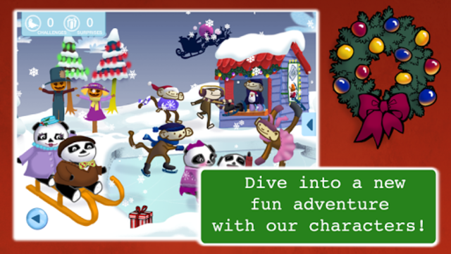 Bits and Pieces of Christmas screenshot 4