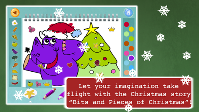 Bits and Pieces of Christmas screenshot 5