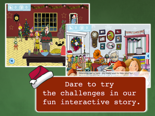 Bits and Pieces of Christmas screenshot 8