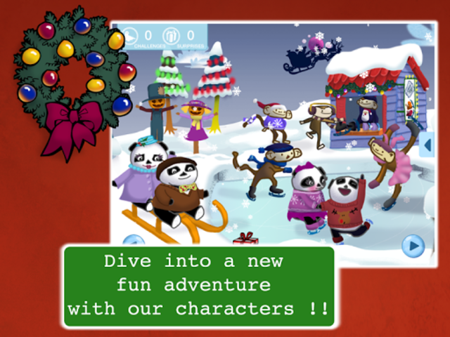 Bits and Pieces of Christmas screenshot 9