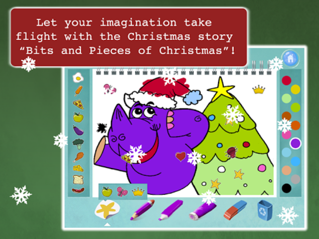 Bits and Pieces of Christmas screenshot 10