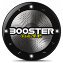 Icon for Speaker Booster Equalizer Plus Pro-4x Super Loud