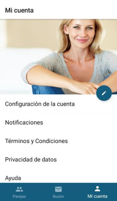 eDarling: Chat de citas para encontrar el amor screenshot 2