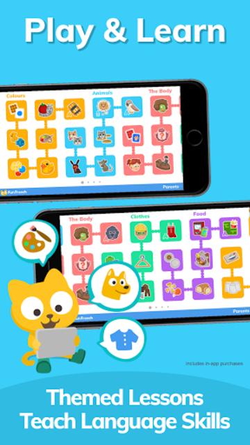 Fun French: Language Learning Games for Kids screenshot 18