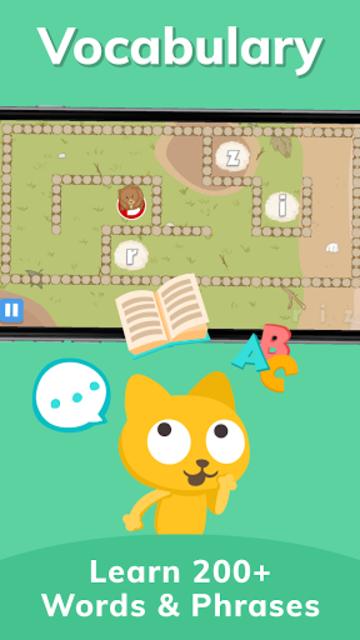 Fun French: Language Learning Games for Kids screenshot 19