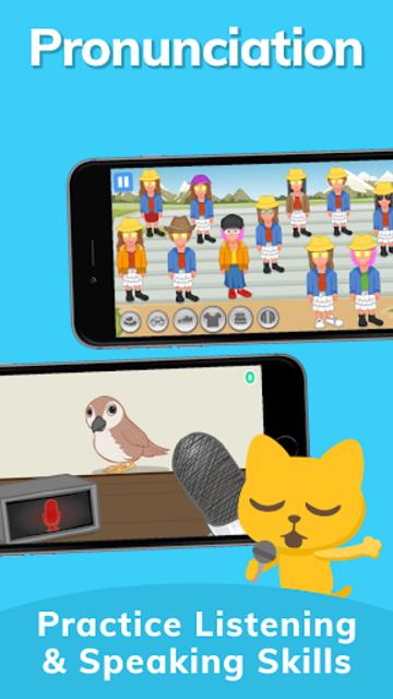 Fun French: Language Learning Games for Kids screenshot 21