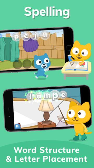Fun French: Language Learning Games for Kids screenshot 22