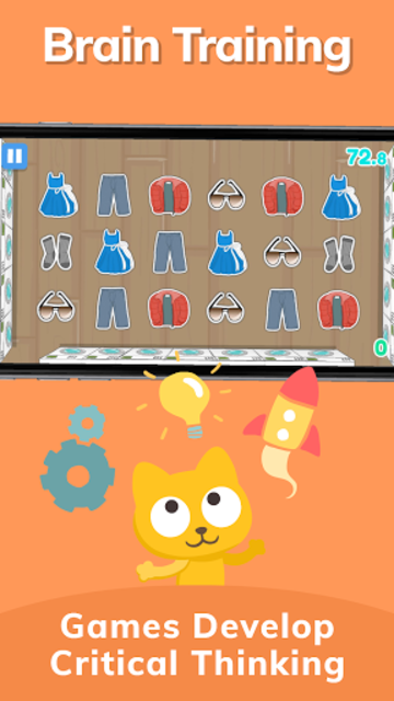Fun French: Language Learning Games for Kids screenshot 23