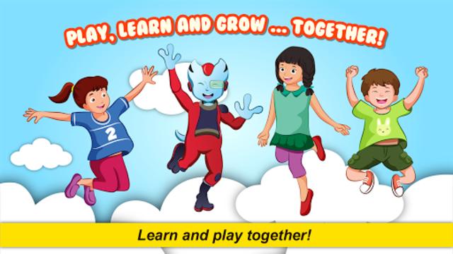 i-Learn Smart Start Fun English screenshot 4