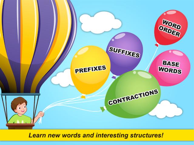i-Learn Smart Start Fun English screenshot 8