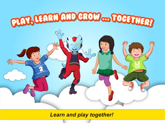 i-Learn Smart Start Fun English screenshot 9