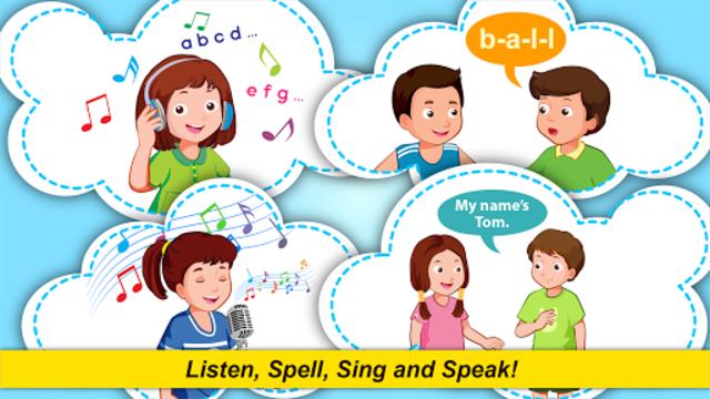 i-Learn Smart Start Fun English screenshot 12