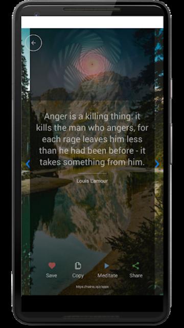 Anger Management Quotes screenshot 5