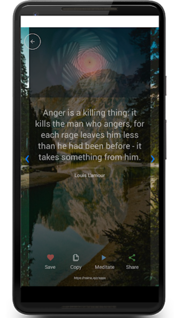 Anger Management Quotes screenshot 4