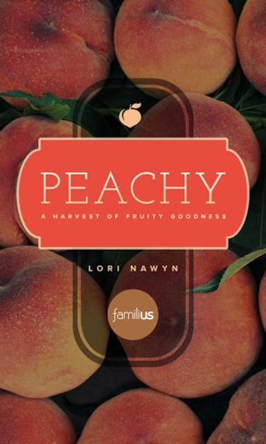 Peachy screenshot 1