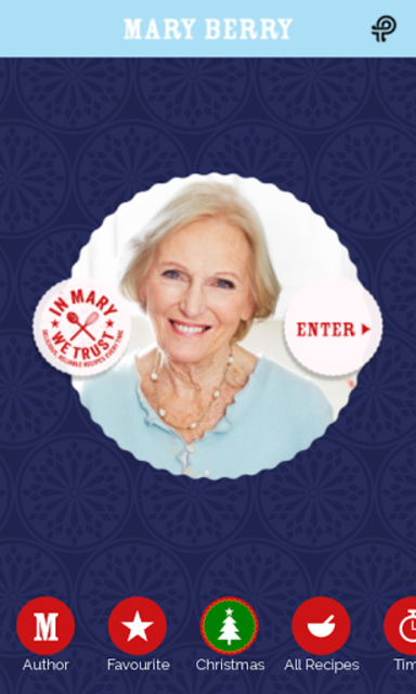 Mary Berry: In Mary We Trust screenshot 2