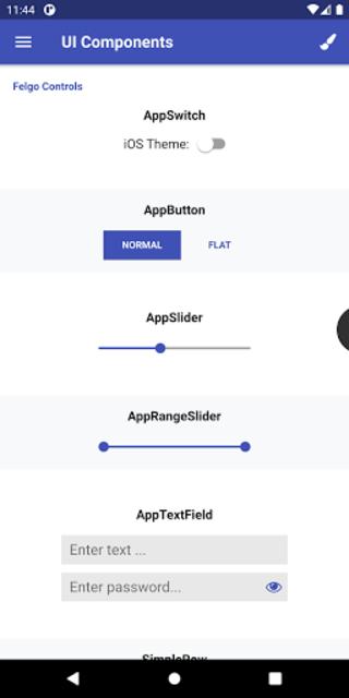 QML Live Scripting by Felgo screenshot 5
