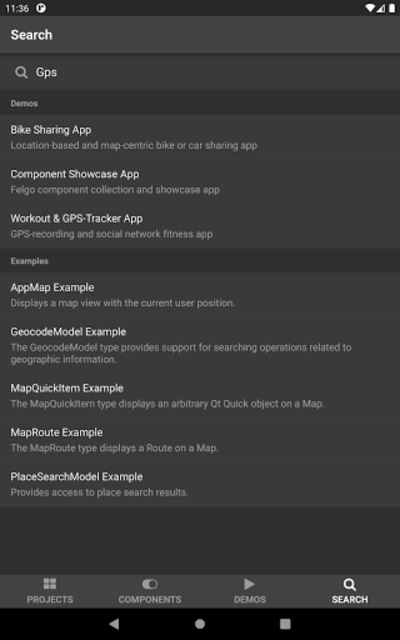 QML Live Scripting by Felgo screenshot 14