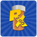 Icon for Rx 2 Go