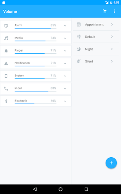 Volume Control + screenshot 11