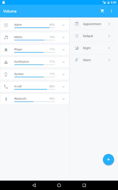 Volume Control screenshot 11