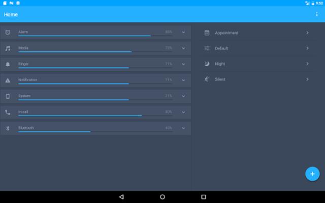 Volume Control screenshot 10