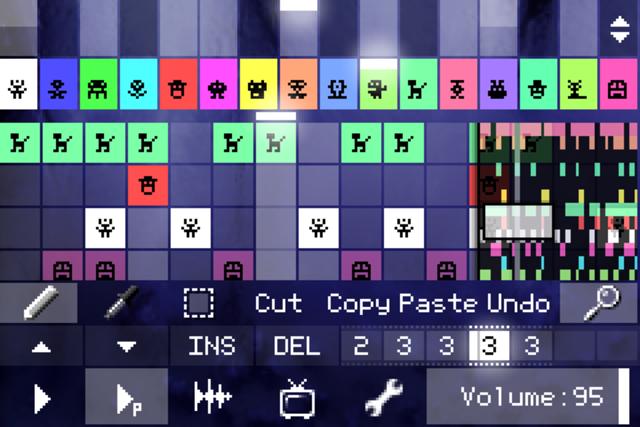 PixiTracker screenshot 5