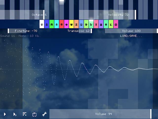 PixiTracker screenshot 9