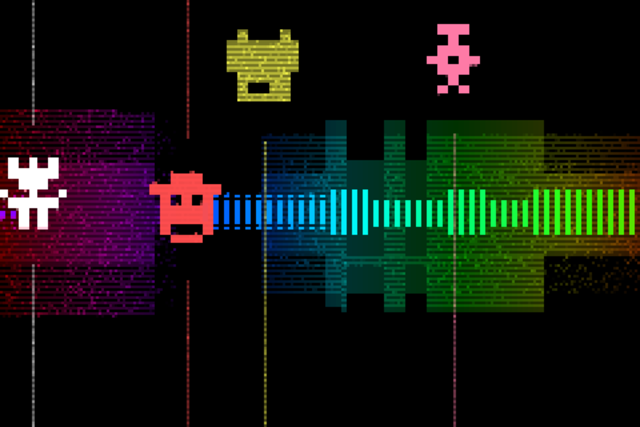 PixiTracker 1Bit screenshot 5