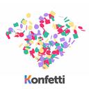 Icon for Konfetti