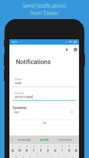 Domoticz Plug-In for Tasker screenshot 2