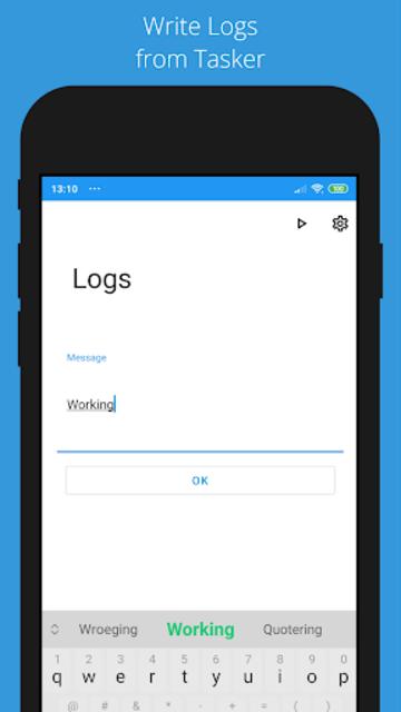 Domoticz Plug-In for Tasker screenshot 3