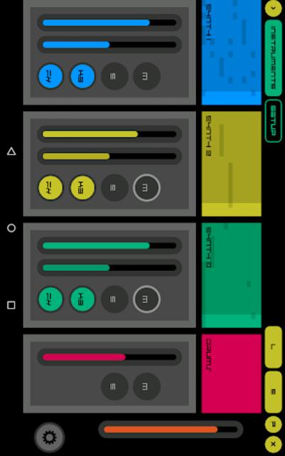 MikroWave screenshot 9