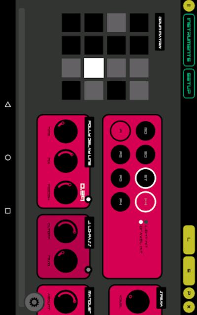 MikroWave screenshot 11