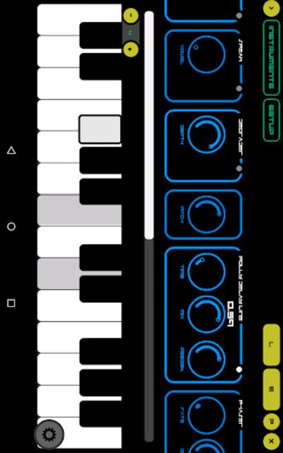 MikroWave screenshot 13